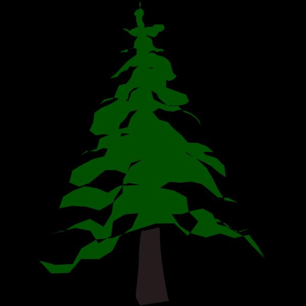 Pine Tree PNG Clip art