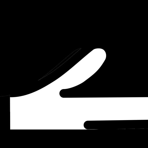Finger Pointing PNG Clip art