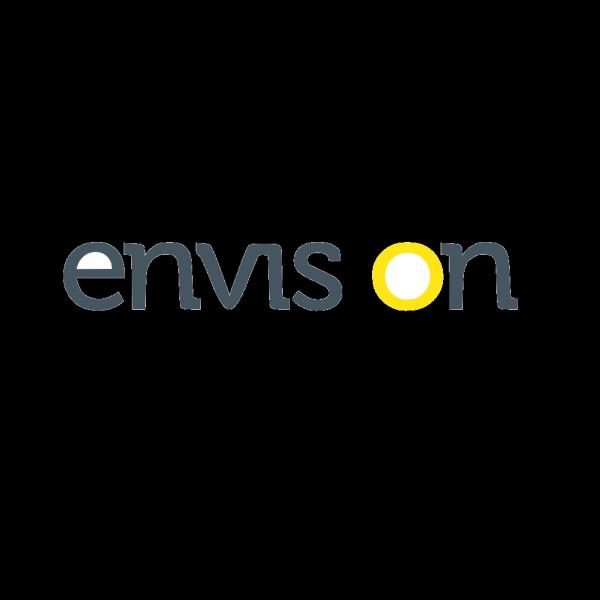 Envision Logo PNG Clip art