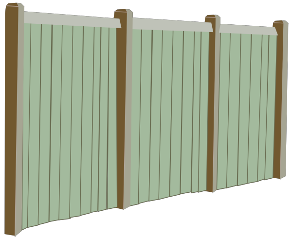 Fence PNG Clip art