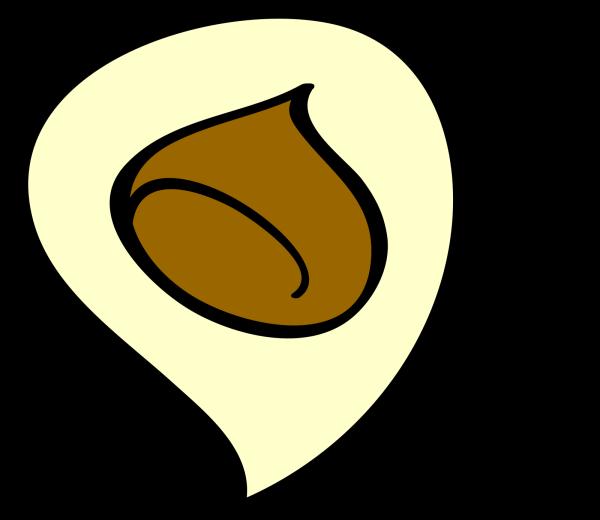 Chesnut PNG Clip art