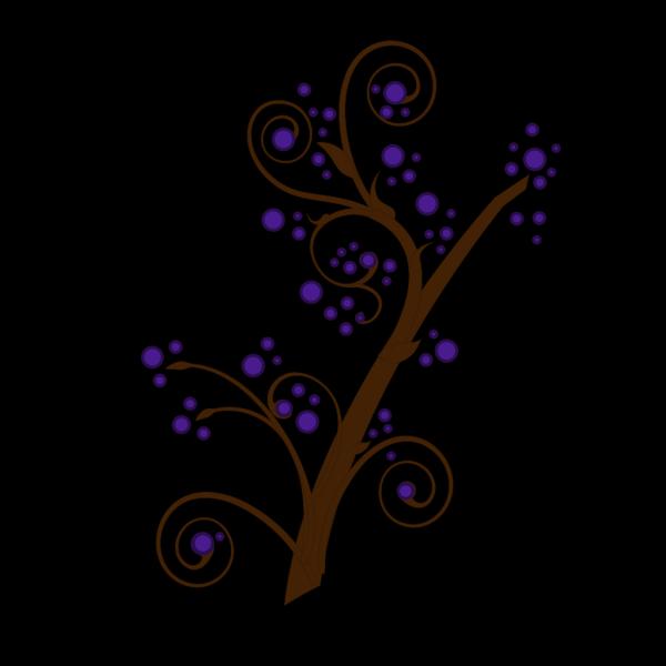 Brown Tree Branch PNG Clip art
