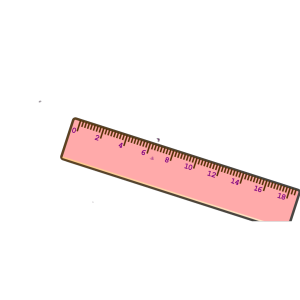Ruler PNG clipart