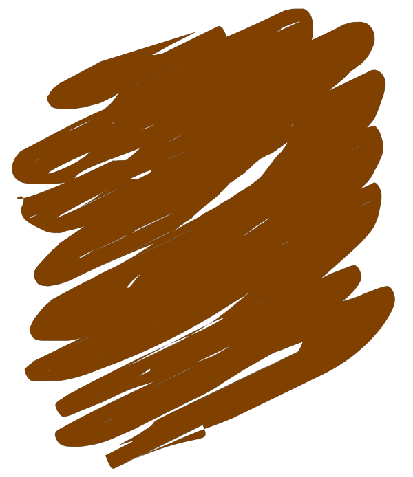 Brown Person PNG clipart