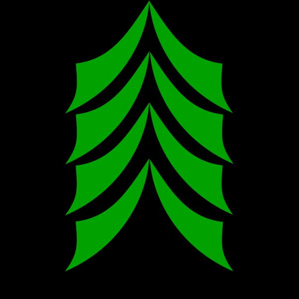Flowering Tree PNG Clip art