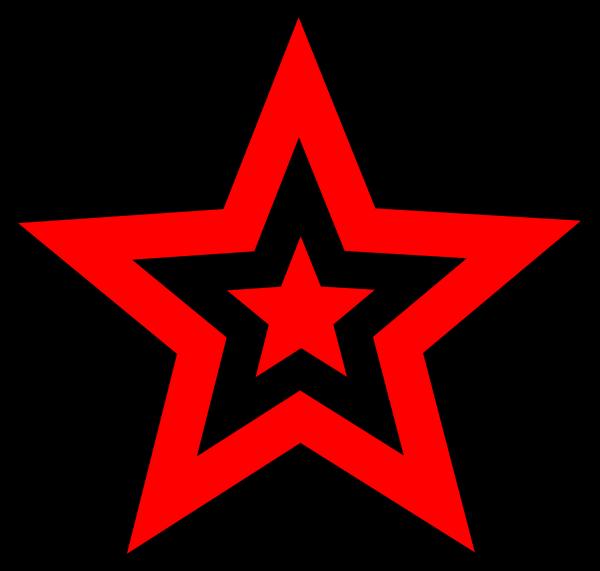Light Brown Star PNG Clip art