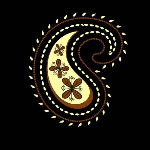 Paisley New 3 PNG Clip art
