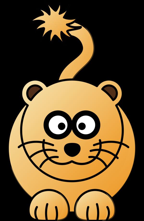 Lion PNG Clip art