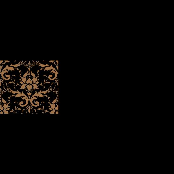 Tan Damask PNG icon