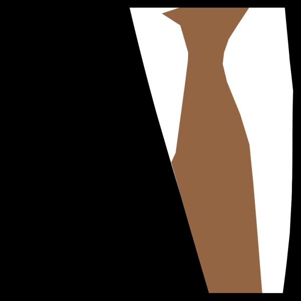 My Brown Suit PNG Clip art