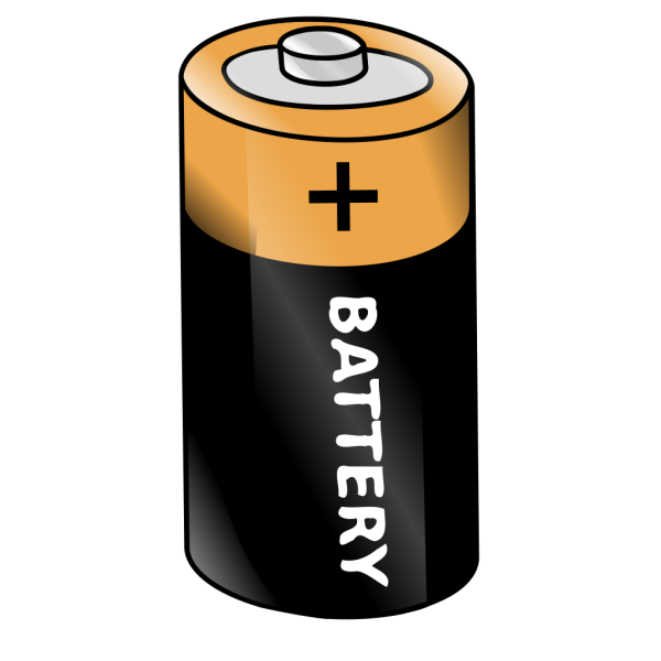 Low Battery Icon PNG Clip art