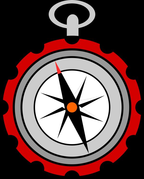 North Compass PNG Clip art