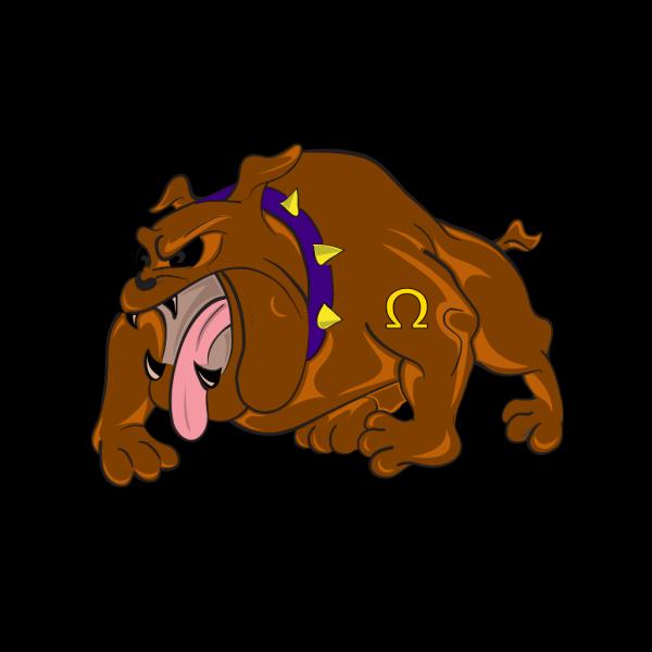 Brown Watch Dog PNG Clip art