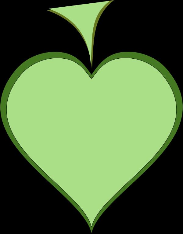 Green Ellie PNG Clip art