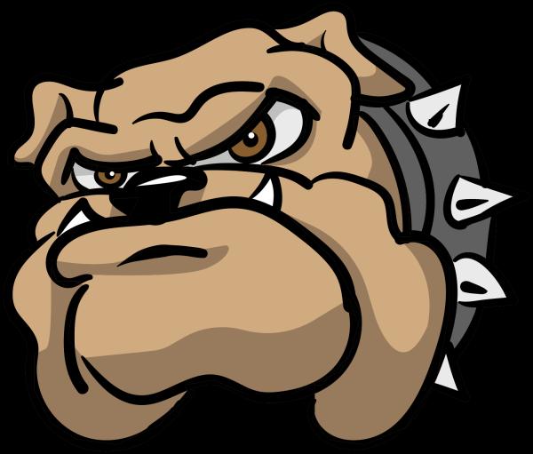 Cartoon Dog Head PNG Clip art