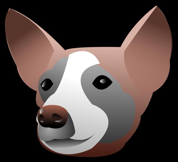 Eskimo Dog PNG Clip art