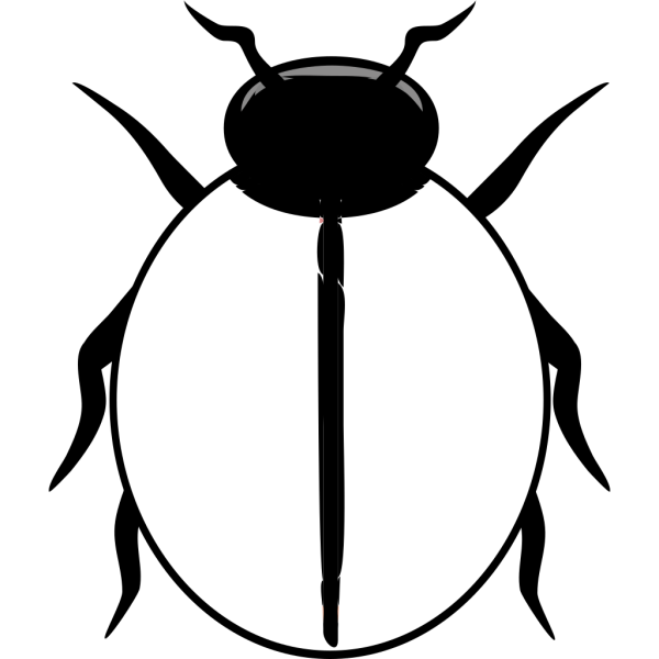 Ladybird PNG images