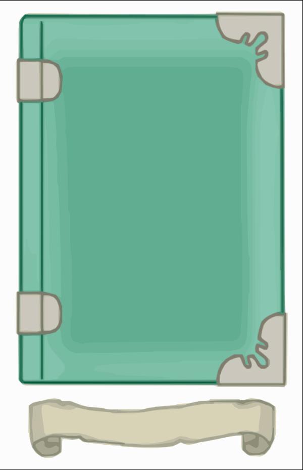 Brown Template PNG Clip art