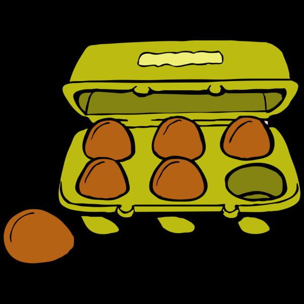 Egg Carton PNG images