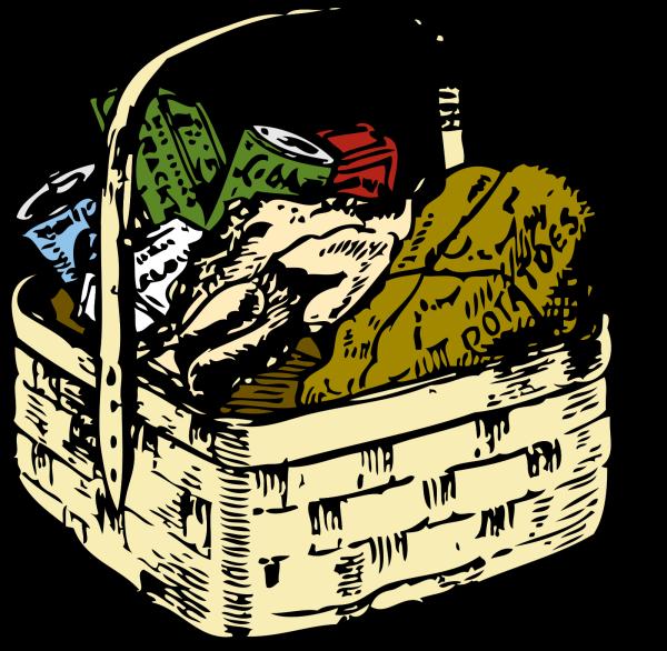 Basket PNG Clip art