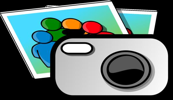Camera Brown PNG Clip art