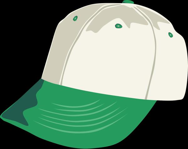 Brown Baseball Hat PNG Clip art