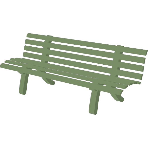 Bench PNG images