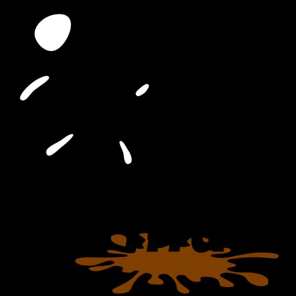 Got Mud PNG Clip art