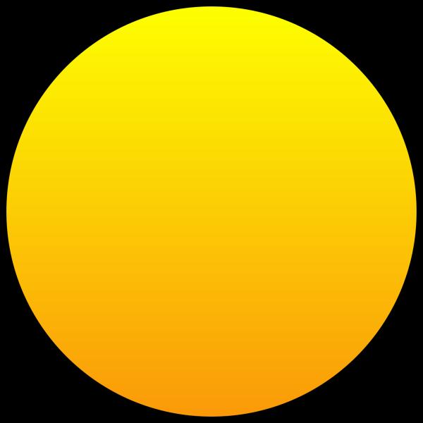 Orange Brown Star Fist PNG Clip art