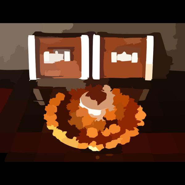 Brownie PNG Clip art