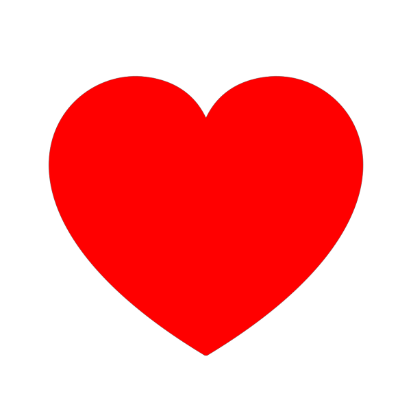 Vine Heart2 PNG icons