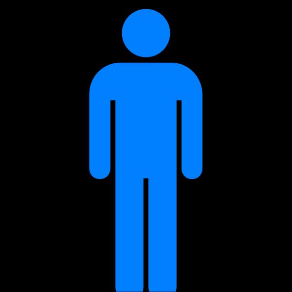 Toilet Man PNG Clip art
