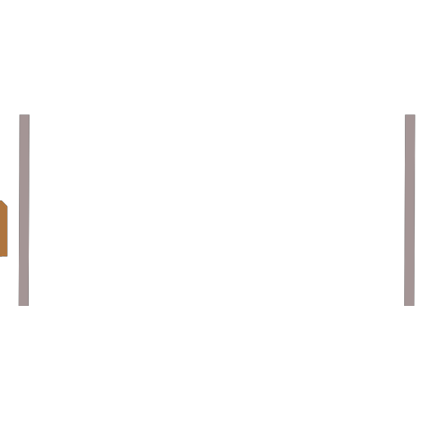 Brown Tag PNG icon