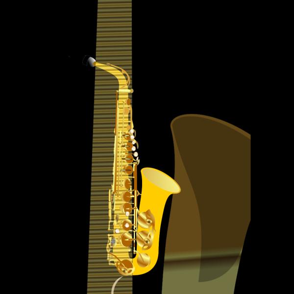 Saxoman PNG Clip art