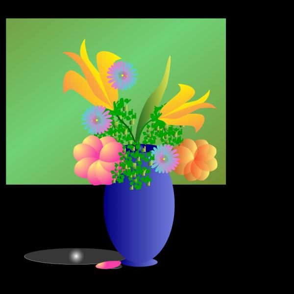 Flowers3 PNG Clip art