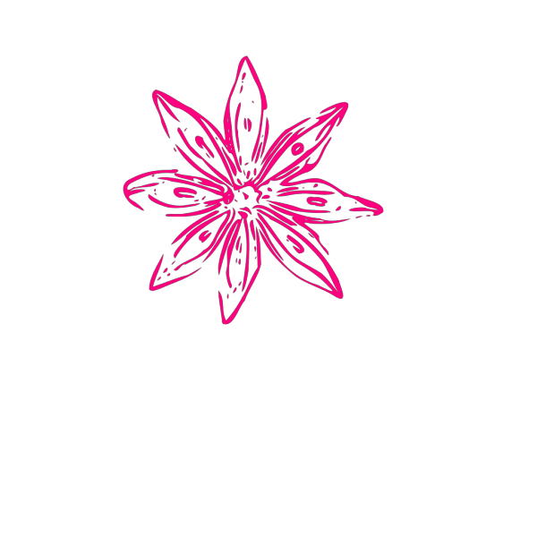 Flower8 PNG clipart