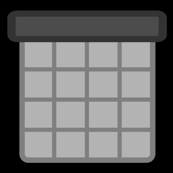 Calendar PNG Clip art
