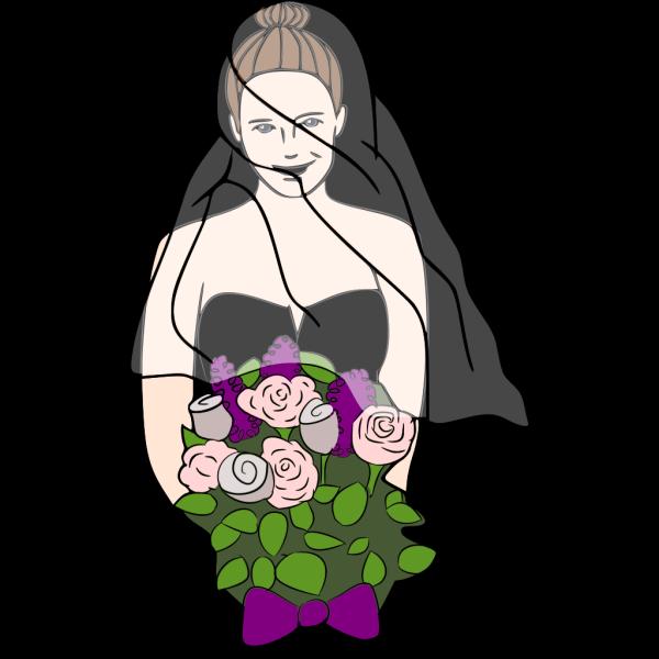 Bridesmaid PNG images
