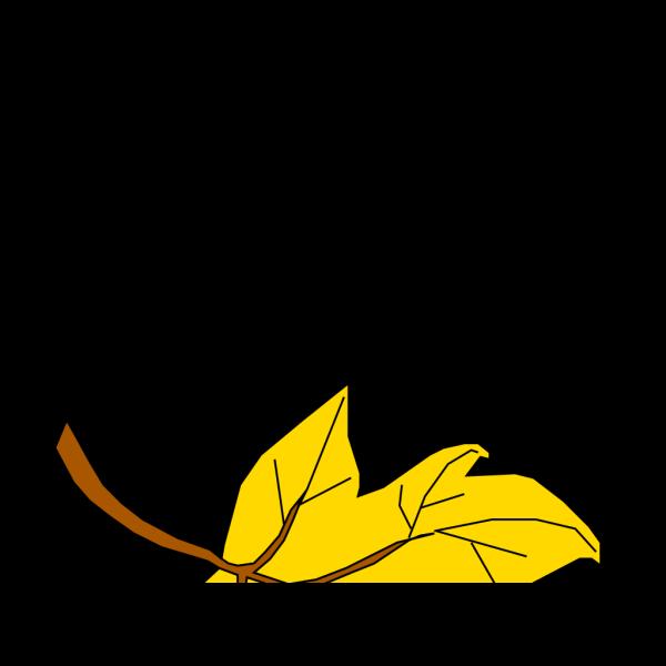 Fall Leaf PNG Clip art