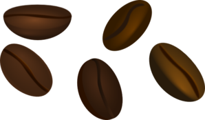 Coffee Beans PNG Clip art