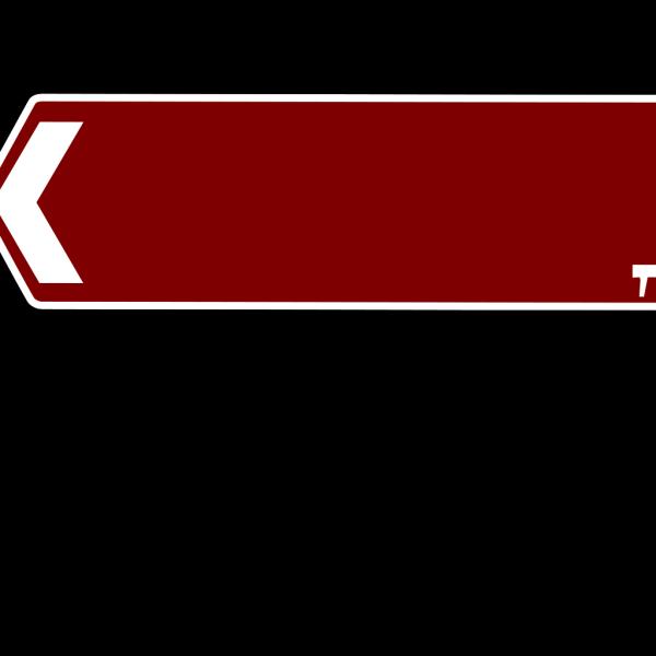 Motorway Sign PNG Clip art