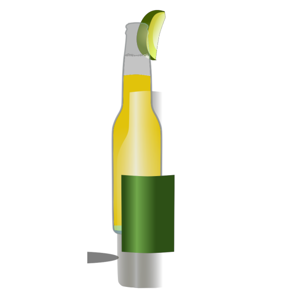 Beer Bottle Brown PNG Clip art