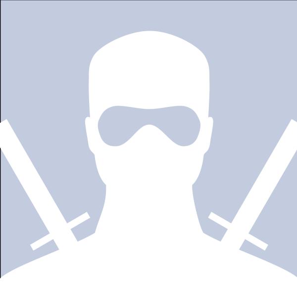 Male Profile PNG Clip art