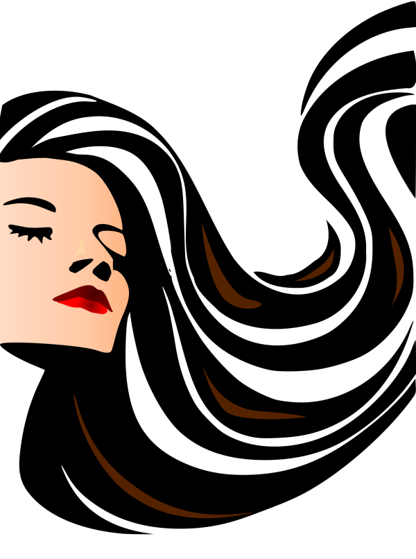 Hair,  PNG clipart