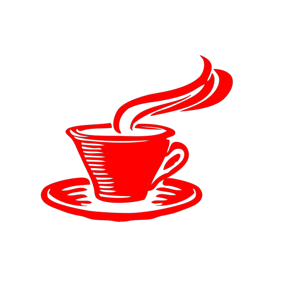 Star Coffee PNG Clip art