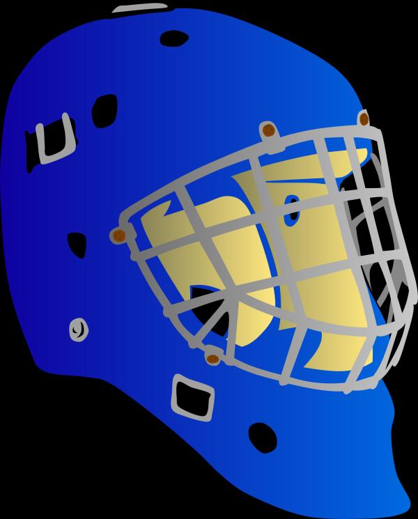 Hockey Mask PNG Clip art