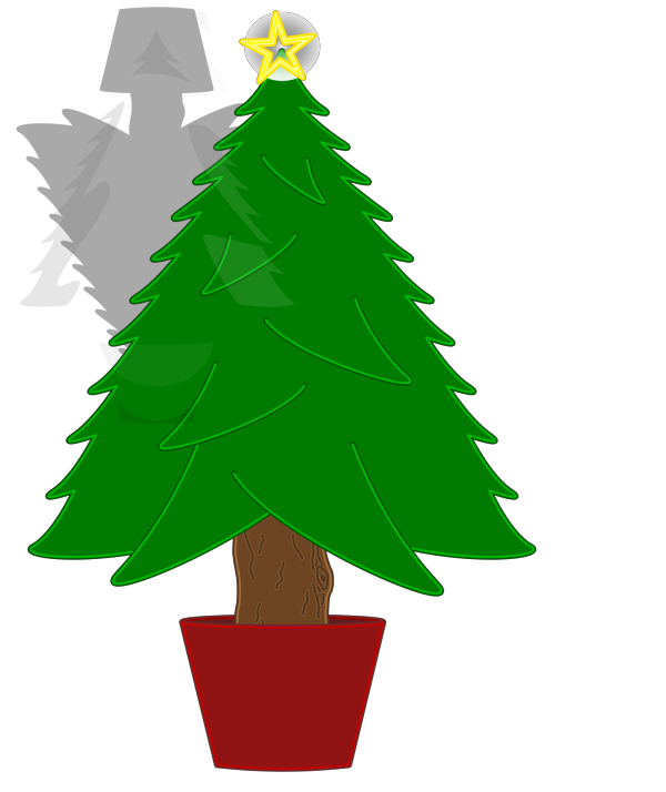 Tree PNG clipart