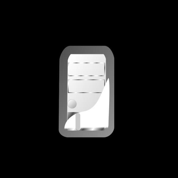 Linux Server PNG Clip art