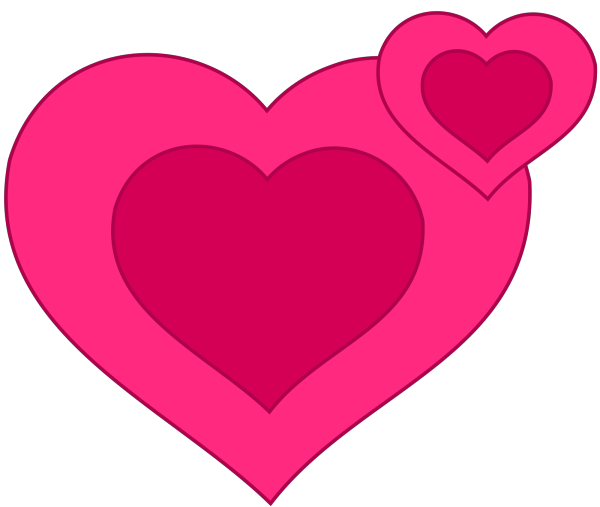 Pink Mug PNG Clip art