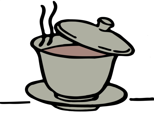 Cup Of Tea PNG clipart